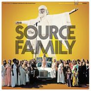 Various Artists, The Source Family [OST] (LP)