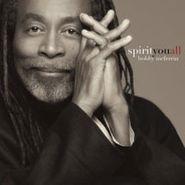 Bobby McFerrin, Spirityouall (CD)