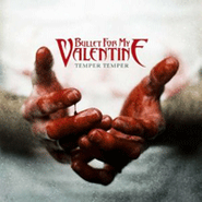 Bullet for My Valentine, Temper Temper [Deluxe Edition] (CD)
