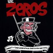 The Zeros, Over The Sun: Live In Madrid (CD)