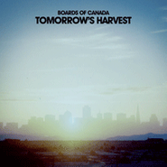 Boards Of Canada, Tomorrow's Harvest [w/Art Cards] (CD)