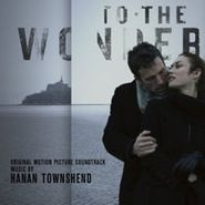 Hanan Townshend, To The Wonder [OST] (CD)