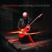 Joe Satriani, Unstoppable Momentum (CD)