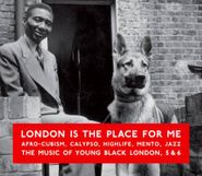 Various Artists, London Is The Place For Me, 5 & 6: Afro-Cubism, Calypso, Highlife, Mento, Jazz (CD)