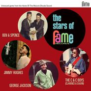 """Various Artists, The Stars Of Fame Records [Limited Edition, Import] (7"""")"""