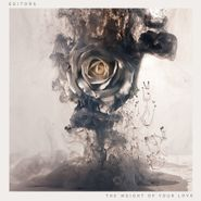 Editors, The Weight Of Your Love (CD)