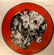 "Wolf Eyes, Dead Hills EP [Picture Disc] (12"")"