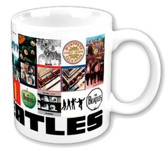 The Beatles - Chronology (Mug)
