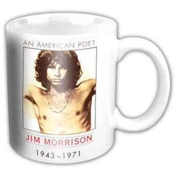 The Doors - American Poet (Mug)
