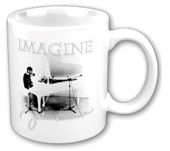 John Lennon - Imagine (Mug)