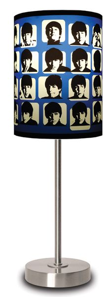 The Beatles - Hard Day's Night (Lamp)