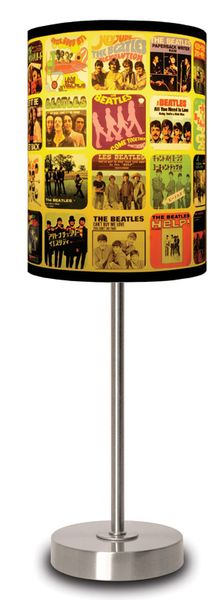 The Beatles - Single Covers (Lamp)