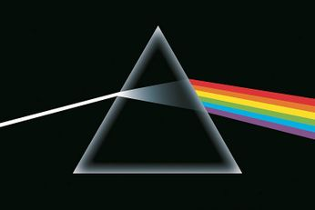 Pink Floyd - Dark Side of the Moon (Poster)
