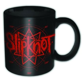 Slipknot - Logo (Mug)