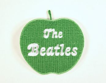 The Beatles - Apple (Patch)