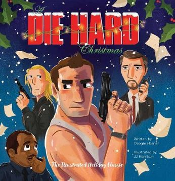 Die Hard Christmas (Book)