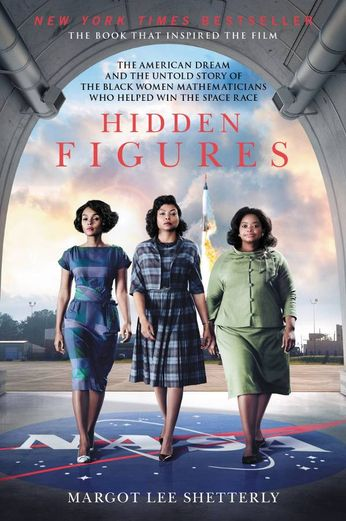 Hidden Figures (Book)