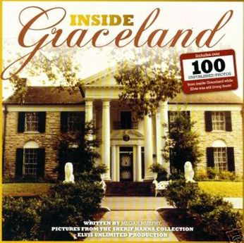 Inside Graceland (Book)