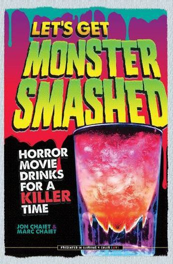 Let's Get Monster Smashed (Book)