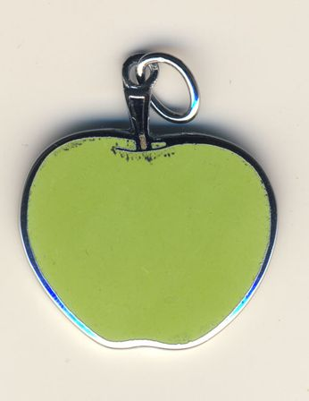 Apple Logo (Medallion)