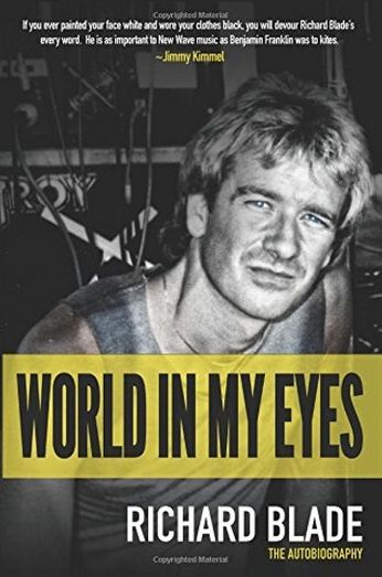 World In My Eyes [Signed] (Book)