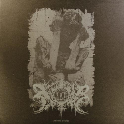 Xasthur Subliminal Genocide Vinyl Lp Amoeba Music