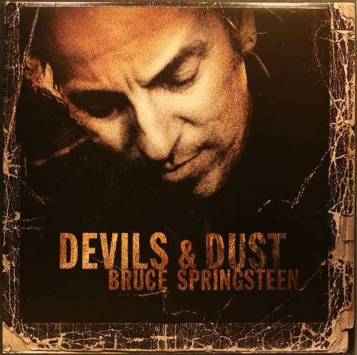 Bruce Springsteen Devils Amp Dust Vinyl Lp Amoeba Music