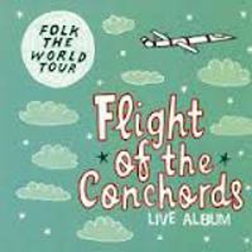 flight of the conchords music download