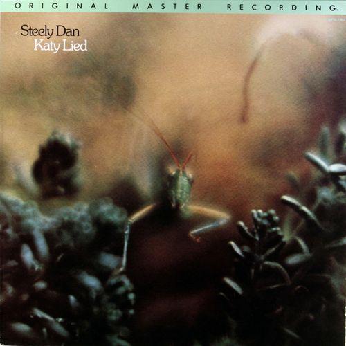 Steely Dan Katy Lied Mfsl Vinyl Lp Amoeba Music