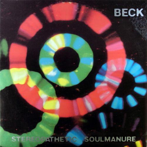 Beck Stereopathetic Soulmanure Vinyl Lp Amoeba Music