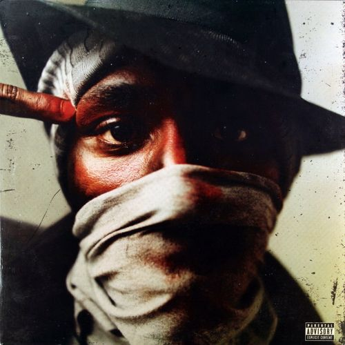 Mos Def The New Danger Vinyl Lp Amoeba Music