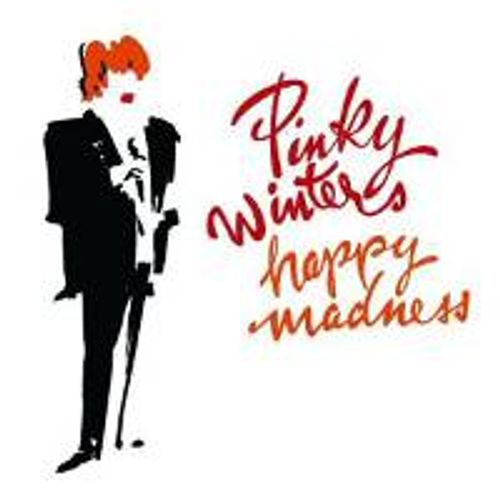 pinky winters this happy madness import cd amoeba music