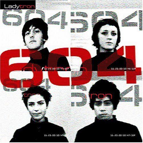 cd ladytron