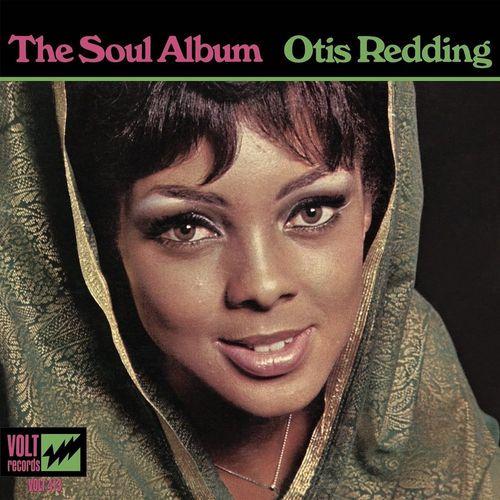 otis redding the soul album mono 180 gram vinyl vinyl lp