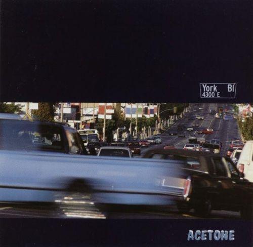 Acetone - York Blvd  (Vinyl LP) - Amoeba Music