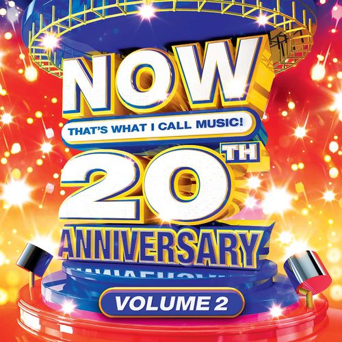 Various Artists - Now That's What I Call Music! 20th Anniversary Vol