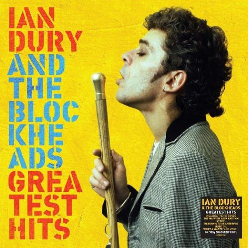 Ian dury the blockheads greatest hits colored vinyl vinyl lp ian dury the blockheads greatest hits colored vinyl solutioingenieria Images