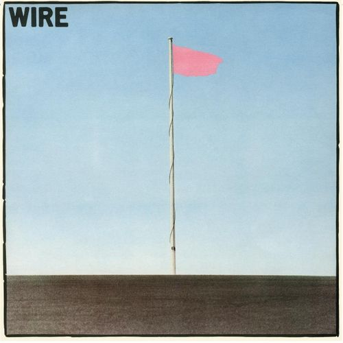 Wire - Pink Flag [Deluxe Edition] (CD) - Amoeba Music