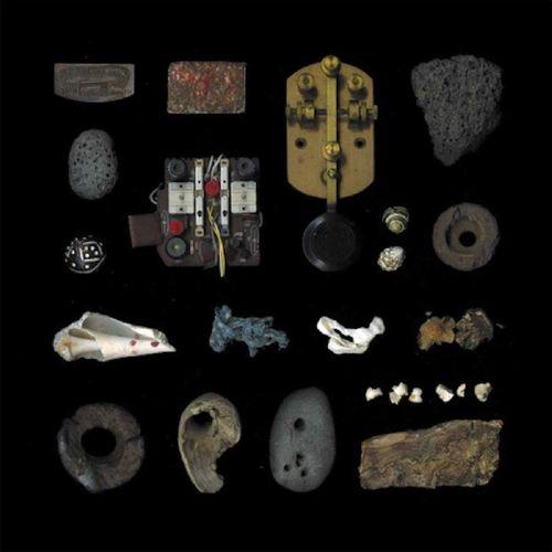 Album Art for Thresholder by Ian William Craig