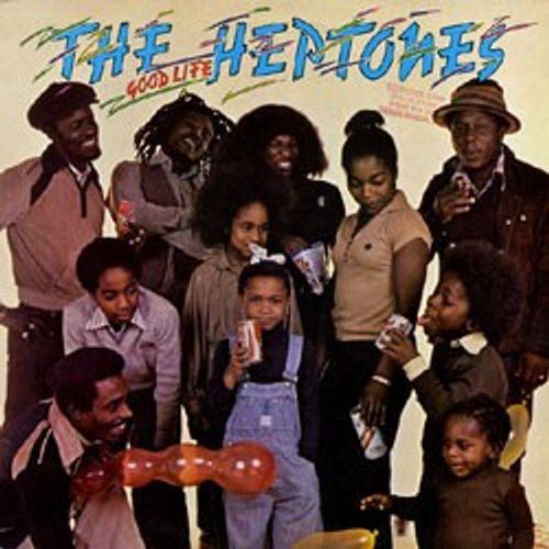 cd the heptones