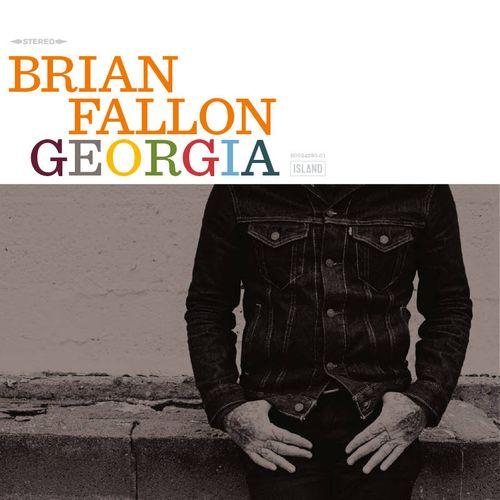 Brian Fallon Georgia Record Store Day Vinyl 10 Amoeba Music
