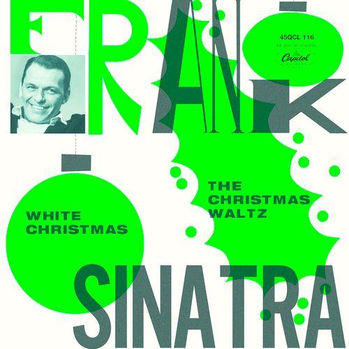 frank sinatra white christmas the christmas waltz black friday 7 - Frank Sinatra White Christmas