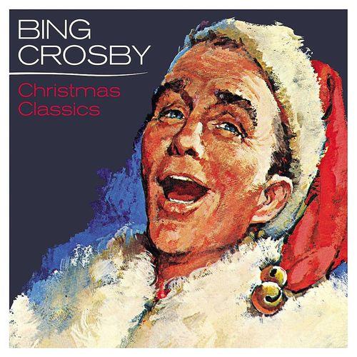 bing crosby christmas classics lp - Bing Crosby Christmas Special
