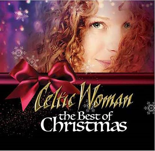 celtic woman the best of christmas cd - Best Christmas Cd