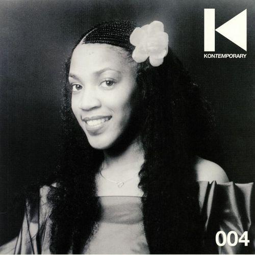 Alicia Myers I Want To Thank You Kon Remix Vinyl 12