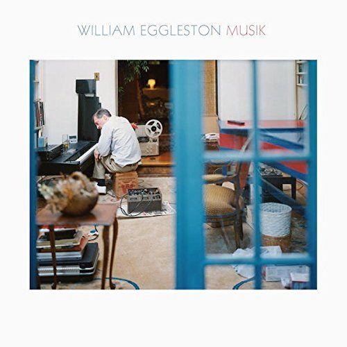 Album Art for Musik by William Eggleston