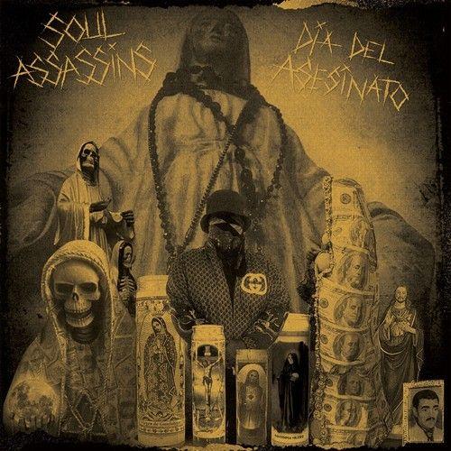 DJ Muggs - Soul Assassins: Dia Del Asesinato (Vinyl LP) - Amoeba Music