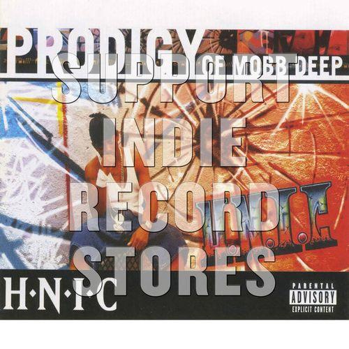 Prodigy - H N I C  [Black Friday] (Vinyl LP) - Amoeba Music