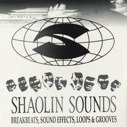 Various Artists - Shaolin Sounds Vol  1: Breakbeats, Sound Effects