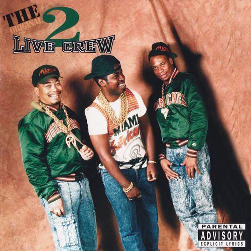 2 Live Crew - The Original 2 Live Crew (CD) - Amoeba Music